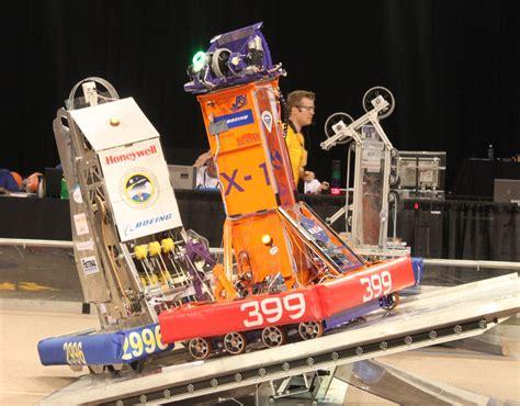 Eagle Robotics Team Has Something to Celebrate! | NASA