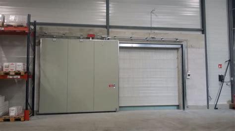 porte coupe feu coulissante pose de porte coulissante coupe feu dans le d 233 partement du 26 installer une porte coupe feu 224