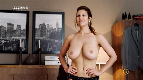 Alexandra Horvath Nude Sex Scene From Valotarsak