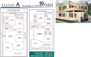 southern style house plans 10 marla house plan 3d house design ideas