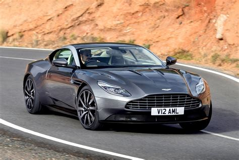 Aston Martin Sharebeast by Aston Martin Db11 Coupe Review 2016 Parkers