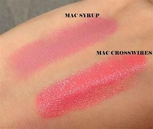 Mac Crosswires Lipstick | www.pixshark.com - Images ...