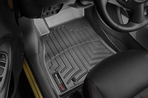 Weathertech Floor Mats by Weathertech All Weather Floor Mats Autosport Catalog
