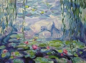 Prints of Monet Paintings