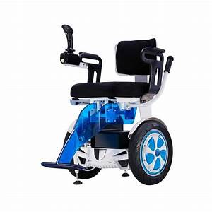Fauteuil Roulant Electrique 6 Roues : fauteuil roulant electrique airwheel a6s pliable et roues 14 pouces weebot ~ Voncanada.com Idées de Décoration