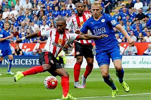 Leicester 4 Sunderland 2: The Tinkerman calls it right as ...