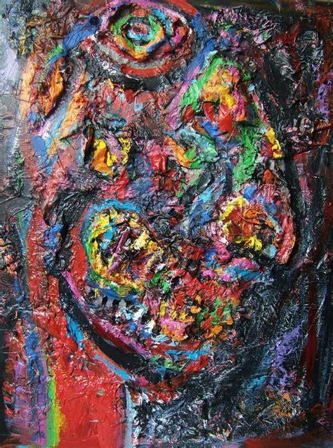 Modern Art Paintings  Page 2  Beyond Language