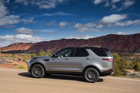 Review Land Rover Discovery by 2017 Land Rover Discovery Review Caradvice