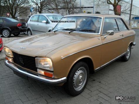 vintage peugeot car 1973 peugeot 304 coupe s car photo and specs