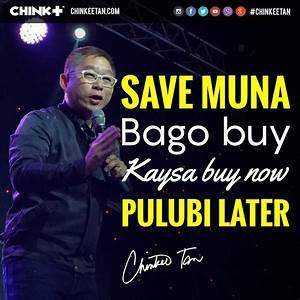 TOP 3 BIGGEST MONEY MISTAKES - Chinkee Tan