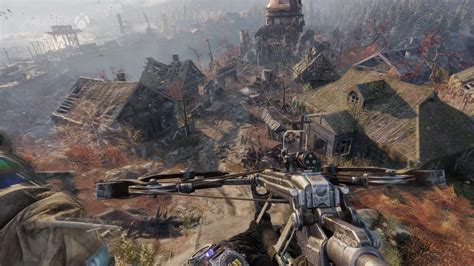 metro exodus wallpapers 52 wallpapers hd wallpapers