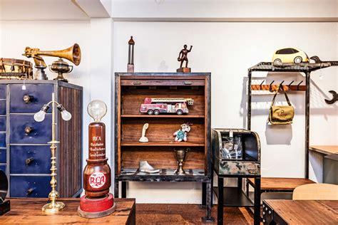 Quatro lugares onde encontrar itens de decoração vintage ...