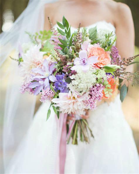 006 Pastel Wedding Bouquets Southboundbride Southbound Bride