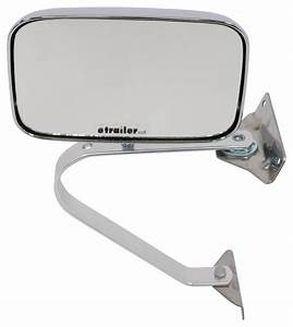 1995 Ford F-250 And F-350 Replacement Mirrors