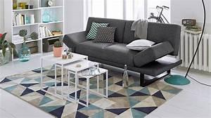 5 astuces de grand mere pour nettoyer les tapis With nettoyage tapis avec canapé oise