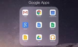 Google iPhone App Icon