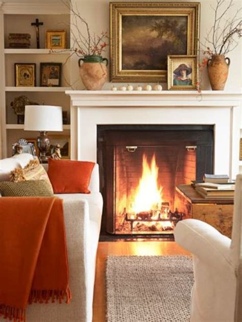 Cute Living Room Decorating Ideas by 29 Cozy And Inviting Fall Living Room D 233 Cor Ideas Digsdigs