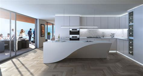 vancouver kitchen design bjarke ingels designed interiors for vancouver house 3117