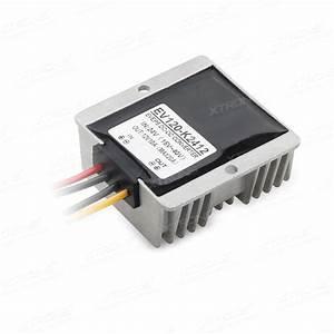 Dc 24v To12v Step Down Regulator Power Supply Voltage