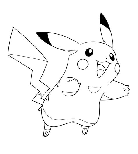 mask pikachu coloring pages print coloring