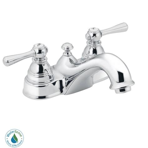 kitchen faucets replacement parts moen 6101 chrome handle centerset bathroom faucet