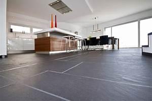Moderne Fliesen Küche : bodenbelag aus dem naturstein porto schiefer modern ~ A.2002-acura-tl-radio.info Haus und Dekorationen