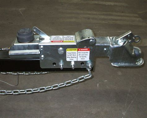 surge brakes brake hitch system jerking trailers notice neck pic