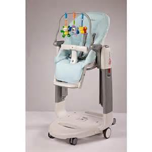 peg perego siesta tatamia high chair cover kit azzurro babiesrus