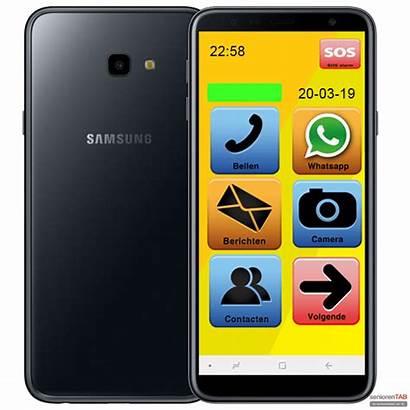 Smartphone Senioren Samsung Beste Checko Te Om