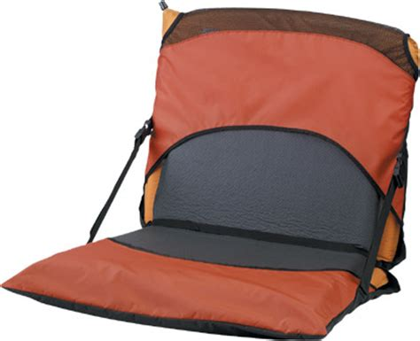 Thermarest Trekker Chair by Thermarest Trekker Chair 20 Rust Futurumshop Nl