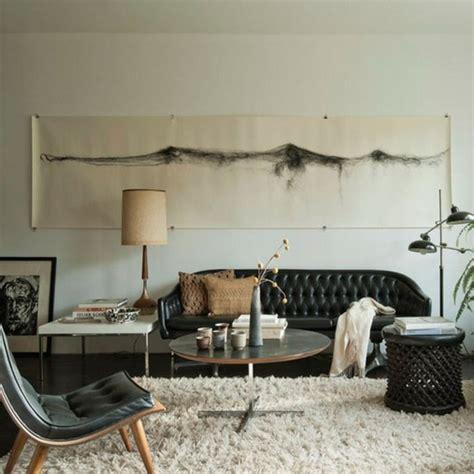canap cuir vintage pas cher un canapé vintage pour votre salon moderne