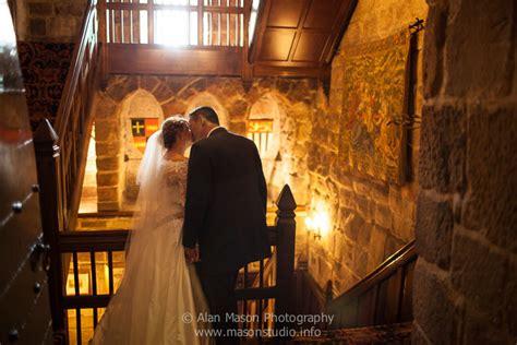 langley castle wedding langley castle wedding