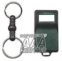 Door Opener Remote O Matic by Linear O Matic Megacode Garage Door Opener Remote