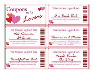 love coupon bookprintabledigitalstocking With coupon book for husband template