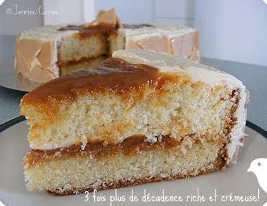 quoi cuisiner gâteau caramel cuisine