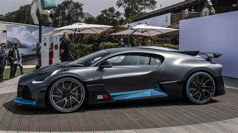 The bugatti divo 2020 has w16 premium engine. BUGATTI Divo 2018, 2019, 2020, 2021 caractéristiques et photos - autoevolution en français