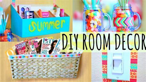 Diy Bedroom Decor And Organization by Diy Room Decor Organization Ideas For Summer Diy