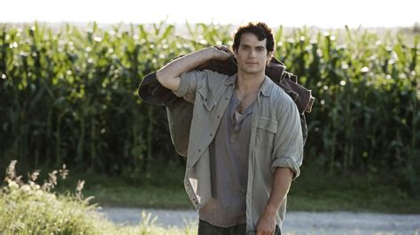 'Man of Steel': What Do We Know About Superman Actor Henry ...