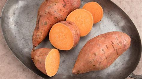 Vlerat ushqyese të patates së ëmbël - PORTALB