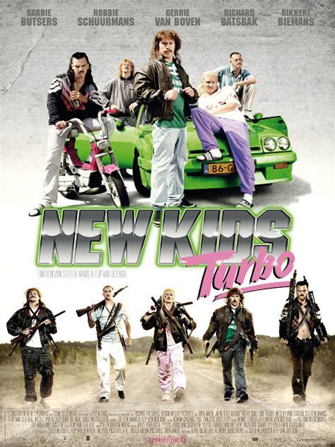 Userkritiken Zum Film New Kids Turbo Filmstartsde