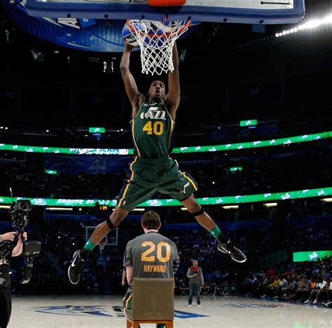 Nba Slam Dunk Contest 2019 Breaking Down The Best And