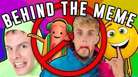 Behind The Meme - behind the meme must be stopped youtube
