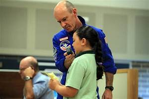 GALLERY: What Mt Ousley kids asked NASA astronauts ...