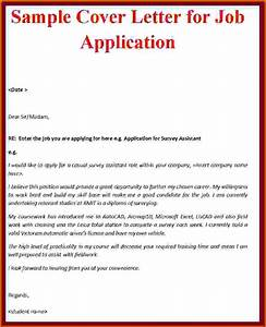 employment cover letterreference letters words reference With examples of a covering letter for a job application