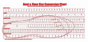 Women U0026 39 S Shoe Size Chart Uk