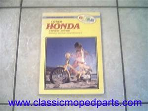 Classic Moped Parts - More Parts