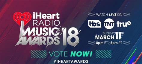 Bon Jovi Perform The Iheartradio Music Awards