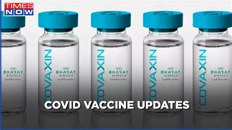 Bharat Biotech to compensate recipients of Covaxin in case ...