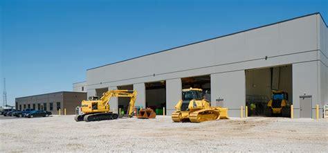 Columbus Equipment Company – Corna Kokosing Construction