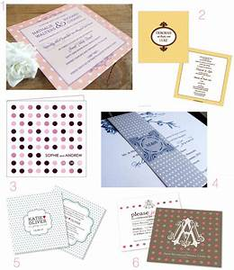 polka dot wedding inspiration ideas polka dot bride With wedding invitations polka dot design